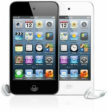 Apple iPod Touch 4th GEN (8GB) *VGC!*+12 Month Warranty