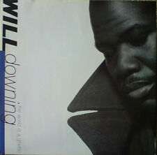 Will Downing - The World Is A Ghetto / VG / 12""
