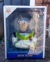 Toy Story 4 Buzz Lightyear Snow Globe