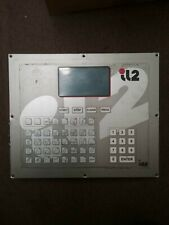 Columbia ILSA Controller Computor iL2 TD MACH 2.8 Parts Display