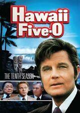 Hawaii Five-O (Season 10) (Keepcase) New DVD
