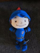 MIKE the KNIGHT..cute soft toy of Mike...ABC KIDS.......Fisher Price