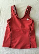 Pearl Izumi Womens Tank Top Red Small