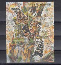 TIMBRE STAMP BLOC MADAGASCAR Y&T#72 OISEAU BIRD   NEUF**/MNH-MINT 1991 ~B59