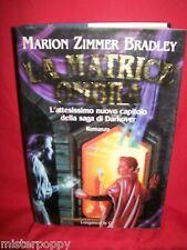 M. ZIMMER BRADLEY La matrice ombra 1999 Prima Edizione Longanesi