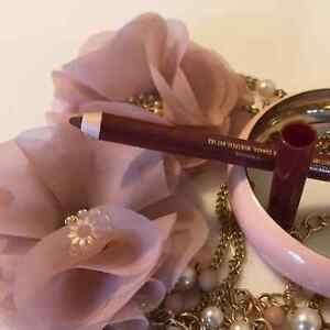 NWOB Lancôme Le Lipstique Lipcolor Stick Rose Petal Lip Liner