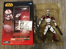 Star Wars Kotobukiya Artfx Shock Trooper Snap Fit Exclusive Figure 1/7 Scale