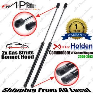 A-Premium Bonnet Hood Gas Struts for Holden Commodore VE 2006-2013 Sedan & Wagon