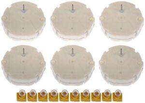 Gauge Cluster Repair Kit   Dorman (Oe Solutions)   10-0200F