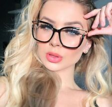 Cat Eye Glasses Frames For Women Blue Light Protection Computer Glasses
