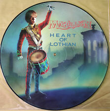 "EX/EX! MARILLION HEART OF LOTHIAN 12"" VINYL PIC PICTURE DISC"