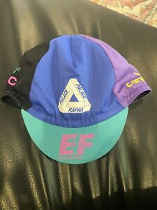 Rapha Palace Cap On Bike Cycling Sold Out Rare