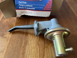 NOS AC Delco Fuel Pump 41344 GM 6471370  Chrysler Dodge Plymouth OEM 1973-88