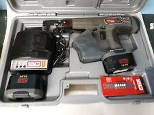Senco Duraspin Ds275-18V Screw Fastening System