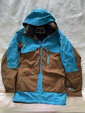 Snowboard jacket men