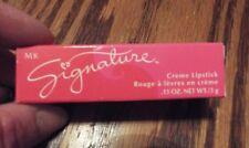 Mary Kay Signature Cream Lipstick Pink Daisy New In Box
