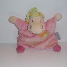 Doudou Hippopotame Nattou