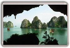 Ha Long Bay Vietnam Fridge Magnet