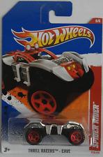 Hot Wheels - Spider Rider weinrot/chrom Neu/OVP US-Card