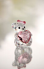 Swarovski  Bear Kris only for you  1096732    New