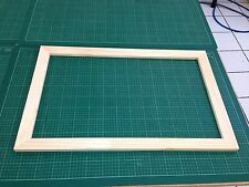 picture framing canvas frame 20x30 inch