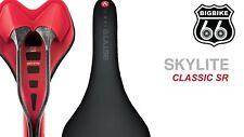Astute SKYLITE PILARGA SR Saddle, Black, Black, Red - BEST VALUE BUYING !!!!