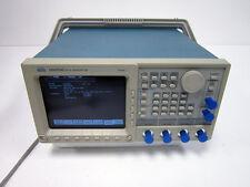 SONY TEKTRONIX DG2030 DATA GENERATOR CLOCK PG