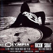 ASSASSIN (U.S. RAP) - ROCKIN SQUAT: OLYMPIA 2009 NEW CD