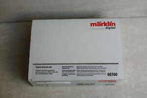 Märklin 60760 Digital-Antriebs-Set neu ungeöffnet in OVP