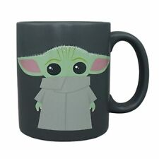 OFFICIAL STAR WARS MANDALORIAN THE CHILD BABY YODA MUG COFFEE CUP NEW IN BOX *