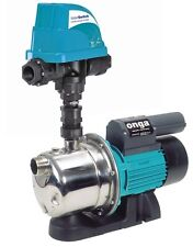 Onga JSW110FL Waterswitch - Floatless - Tank to Mains Water Pump