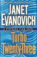 Stephanie Plum: Turbo Twenty-Three by Janet Evanovich (2016, Paperback, Large...