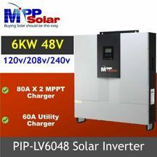 MPP Solar LV6048 6000W Charger/Inverter