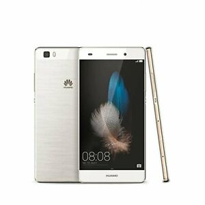 mobile Huawei P8 Lite ALE-L21 16GB Single SIM Libre Blanc | B