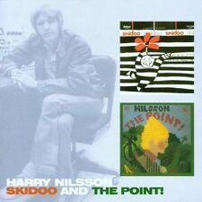 Harry Nilsson - Skidoo/The Point! (Original Soundtrack, 2000 ) NEW