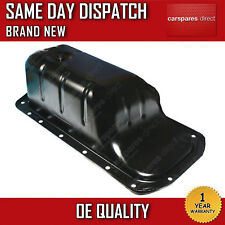 PEUGEOT 107 206 207 208 301 307 308 407 508 1.4 / 1.6 HDi 2001>ON OIL SUMP PAN