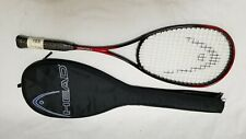 *New Deadstock* HEAD 160G Squash Racquet Racket MSRP $104.95 with Cover