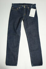 COSMIC WONDER Indigo Blue Jeans Creatures of Comfort LA Pants size 3 $415