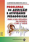Problemas de Audição e Atividades Pedagógicas. ENVÍO URGENTE (ESPAÑA)