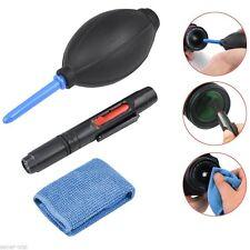 Smart Protectors! 3 in 1 Reinigungs-Set für das Kamera Objektiv