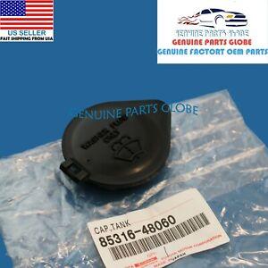 GENUINE OEM TOYOTA HIGHLANDER RAV4 RX350 WINDSHIELD WASHER JAR CAP 85316-48060
