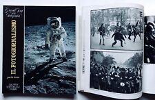 Il fotogiornalismo Parte terza Fabbri 1983 Fotografia Irving Penn William Klein