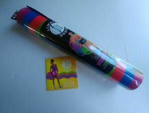 """Simply Fit Board Workout Mat 25.5"""" x 18"""" + Core And Buns DVD NEW"""
