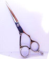 """Silver Hairdressing Hair Scissors  Hair Cutting Shears 5.5"""""""