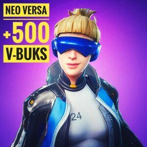 Neo Versa USA