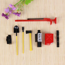 6pcs Scale RC Rock Crawler Accessory Tool Set For for 1:10 RC Rock Crawler #ORP