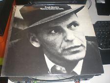 LP FRANK SINATRA - TWENTY GOLDEN GREATS - CAPITOL UK 1978 VG+