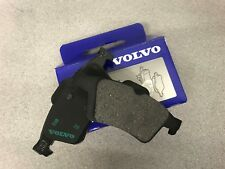 Volvo Genuine Rear Brake Pads 30742031 S40 V50 C30 C70