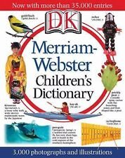 Merriam-Webster Children's Dictionary by DK Publishing