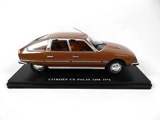 Citroën CX Palas 2400 (1976) - 1/24 Salvat Voiture miniature Diecast car E016